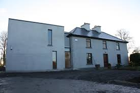 two farmhouse two storey modernist extension to contemporary farmhouse