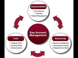 key account template account management solutions for sales driven organisations