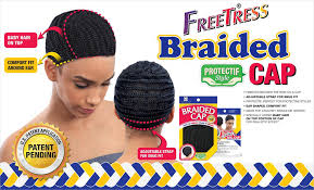 crochet braids in maryland freetress braided cap for crochet braid and weaves samsbeauty