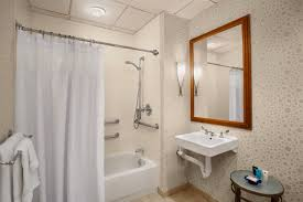 crowne plaza san francisco airport accessible rooms accessible bathroom accessible bathroom