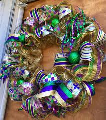 mardi gras deco mesh mardi gras deco mesh wreath jester mardi gras wreath coins bead