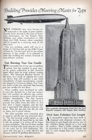 Empire State Building Floor Plan Ira D Riklis Trivia Eiffel Tower Empire State Building