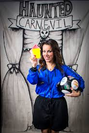 Soccer Referee Halloween Costume U0027s Newest Photos Entravision Flickr Hive Mind