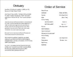 memorial service programs memorial service program template equipped photo funeral brochures