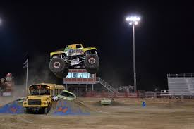 monster trucks monster trucks wow the crowd sheridanmedia com
