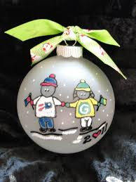 house divided ornament would be so with ut uk for jason and
