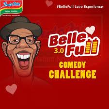 indomienigeria bellefull 3 0 challenge win cash prizes