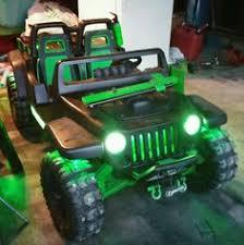 power wheels jeep hurricane green jeep hurricane power wheels glow grills pinterest power wheels
