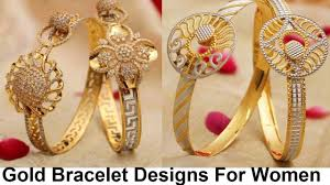 simple gold bracelet jewelry images Simple gold bracelet designs stylish jewellery for women jpg