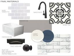 Kitchen Materials Traditional Eclectic Kitchen Sneak Peek And Process Emily Henderson