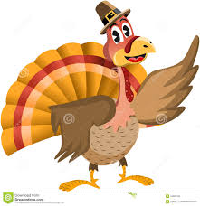 thanksgiving turkey funny pics thanksgiving turkey presenting stock photos image 34805163