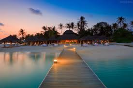 pacotes para ilhas maldivas six senses laamu maldives ásia