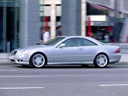 2000 mercedes coupe mercedes cl55 amg 2000 pictures information specs