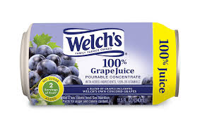 welch s light grape juice nutrition facts amazon com welch s 100 grape juice concentrate 11 5 ounce cans
