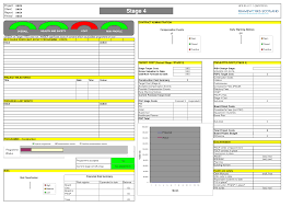 construction cost report template replacethis construction monthly report template designed by