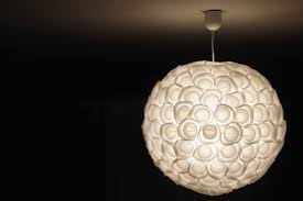 Ikea Lustre Chambre by Lampe Suspension Ikea Awesome Poser Un Lustre Remplacer Un