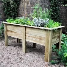 Vegetable Beds Raised Vegetable Beds U0026 Planters Internet Gardener