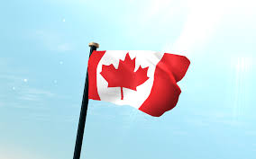 Seoul Flag Canada Flag 3d Free Wallpaper Android Apps On Google Play