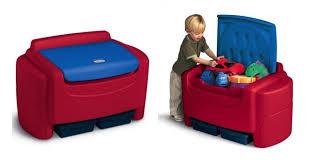 Step2 Lift Hide Bookcase Storage Chest Blue Little Tikes Sort U0027n Store Toy Chest 34 Walmart