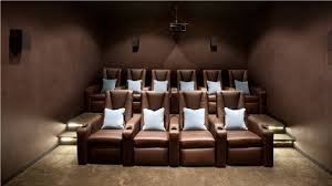 28 cool and stylist home theater seating ideas in us youtube