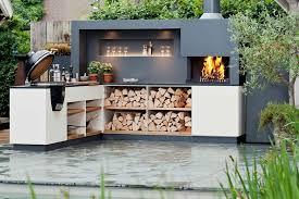 outdoor kitchen cabinet doors diy 34 outdoor kitchens we d to cook in