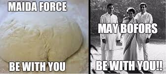 May The 4th Meme - maida force be with you on may the 4th star wars day brings out