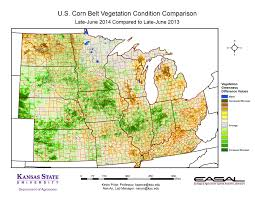 North Dakota vegetaion images K state agronomy eupdate issue 464 july 3rd 2014 jpg