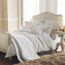 sanderson alexandria jacquard bedding luxury bed linen at bedeck