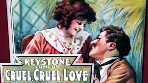 cruel cruel love 1914 charlie chaplin charlie chaplin movies