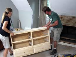 built ins for dormers hgtv