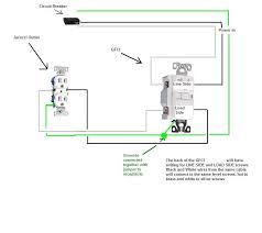 gfci circuit breaker enter image description here wiring diagram
