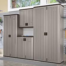 suncast mega tall storage cabinet suncast gray mega tall cabinet by suncast at mills fleet farm