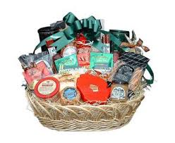 wisconsin gift baskets ultimate wisconsin treats party basket