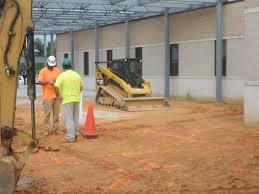 New Construction Plumbing Building Progress U2022 Living Word Community Church