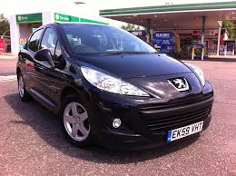 peugeot 209 used peugeot 207 verve 1 4 cars for sale motors co uk