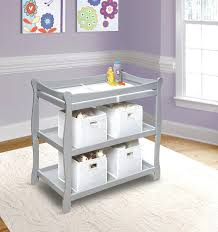 Standard Changing Table Height Baby Changing Table Rustic X Changing Table Feature Free Baby