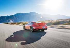 porsche turbo poster 2017 porsche 911 turbo s first test review the weapons grade 911