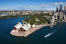 sydney city tour with opera house tour