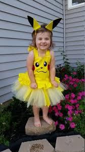 Pikachu Halloween Costume Kids Pikachu Costume Kids Google Kid U0027s Stuff