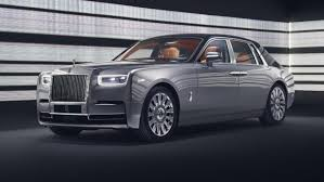 roll royce rolsroy video a closer look at the new rolls royce phantom top gear