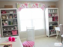 Craft Room Office - home office ideas u0026 craft room makeover