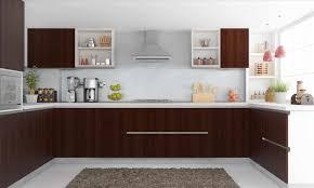 modular kitchen interior visit our kitchens interior designers homelane visit u shaped