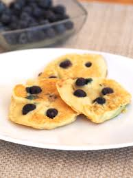 blueberry pancake recipe greek yogurt blueberry pancakes not your average college food