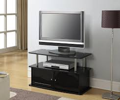 Media Center Furniture by Amazon Com Convenience Concepts Designs2go Tv Stand With 2