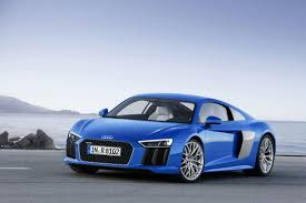Audi R8 Sport - audi presents the new r8 the sporty spearhead just got even