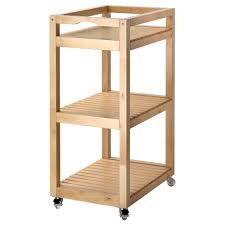 Bathroom Storage Cart Molger Cart Ikea