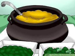 5 ways to plan a st patrick u0027s day party wikihow
