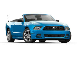 ford mustang 2014 convertible price 2014 ford mustang convertible blue top auto magazine