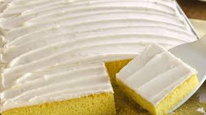 lemon buttermilk cake recipe bettycrocker com