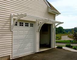 Roof Trellis Garage Modern Pergola Attached To House Building Pergolas